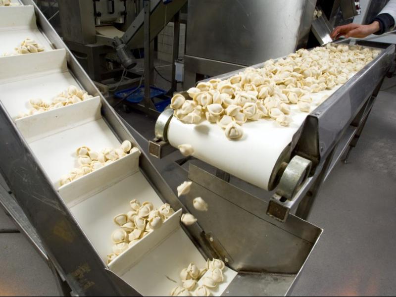 Offerte di lavoro Produzione alimentare