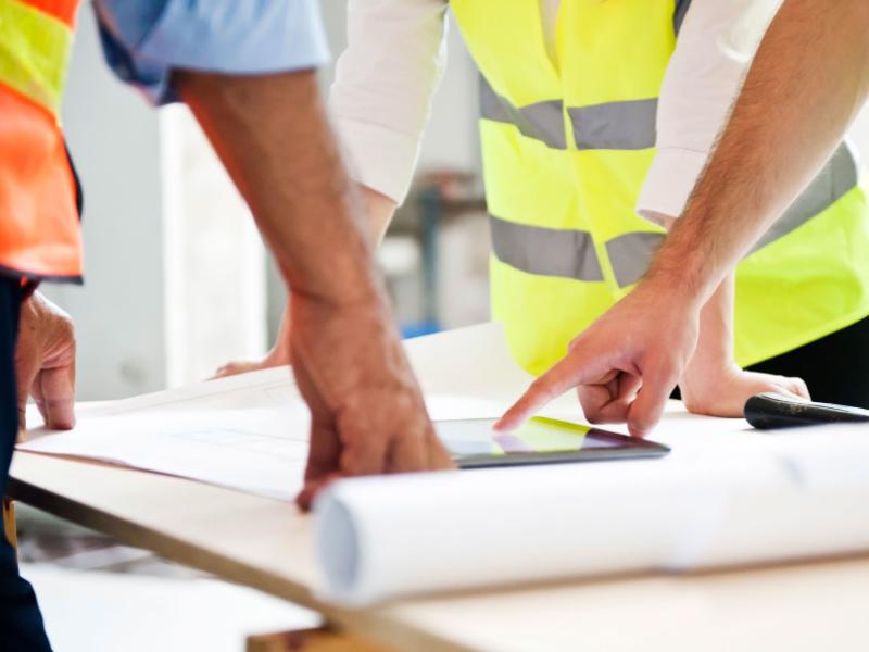 Offerte di lavoro geometra e progettazione disegno cad - Offerte di lavoro piastrellista ...